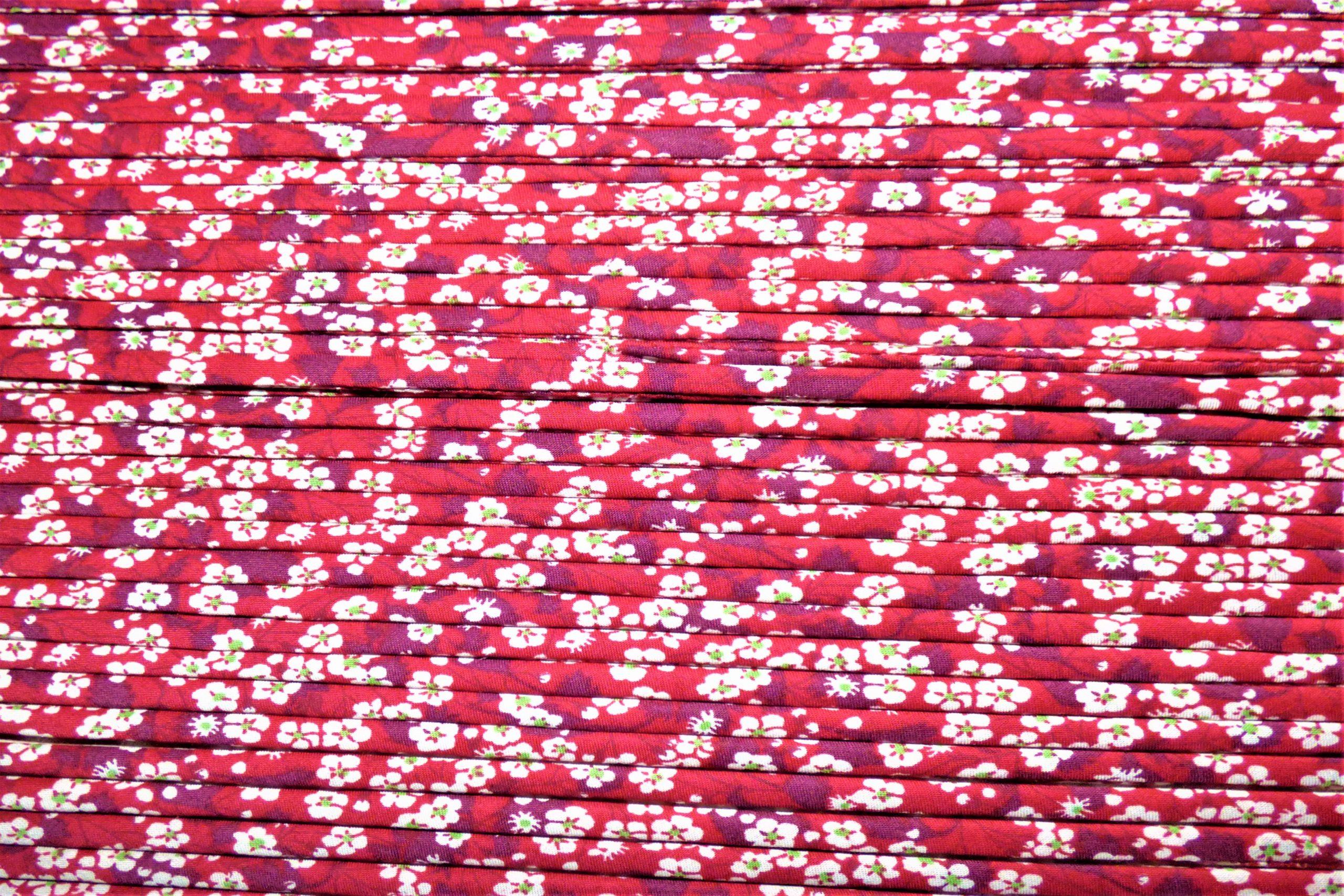 rouge a fleur
