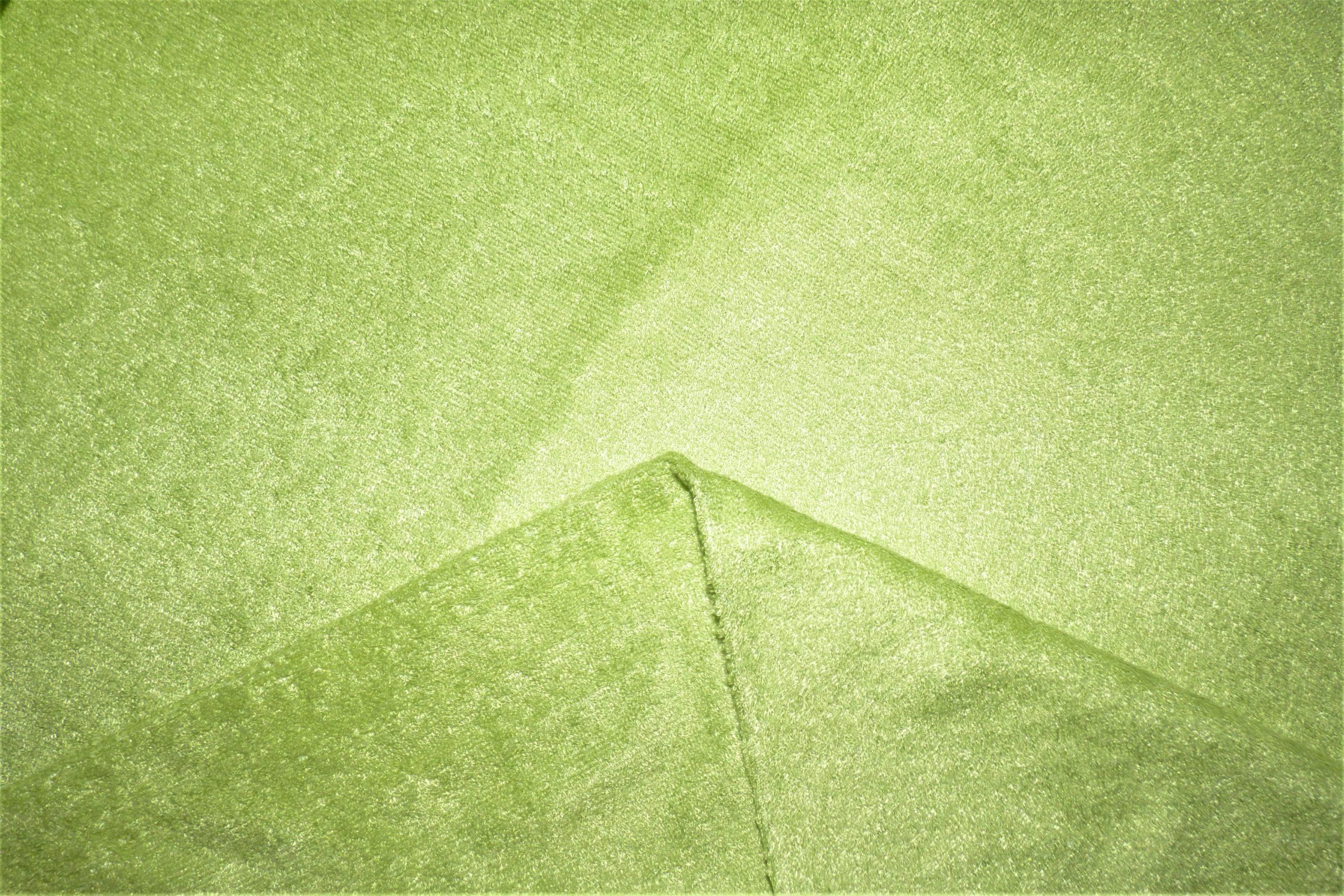eponge de bambou vert 1