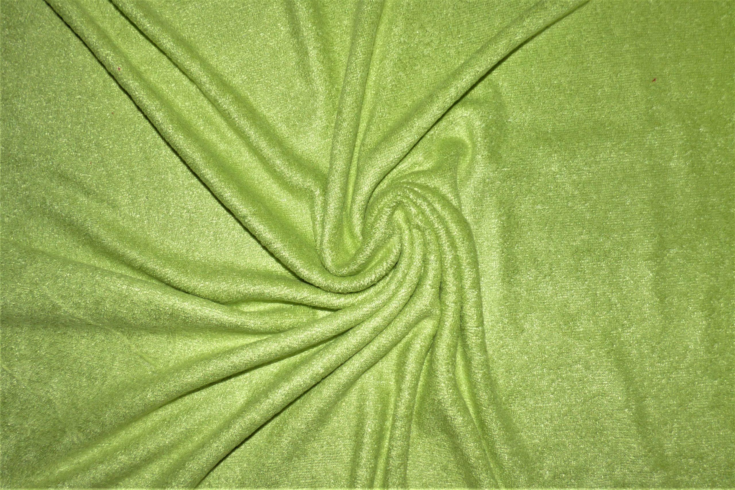 eponge de bambou vert 3