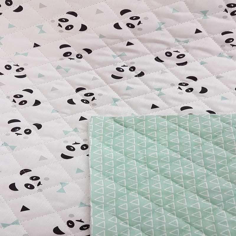 tissu-matelasse-double-face-tete-de-panda-oeko-tex