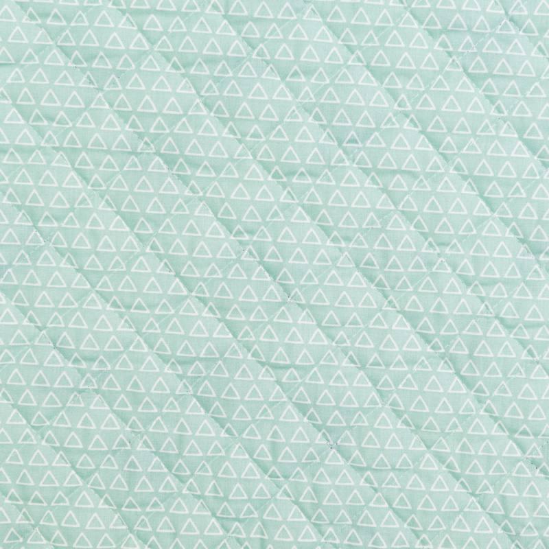 tissu-matelasse-enfant-reversible-motif-maony-blanc-et-vert